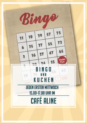Bingo Einladung